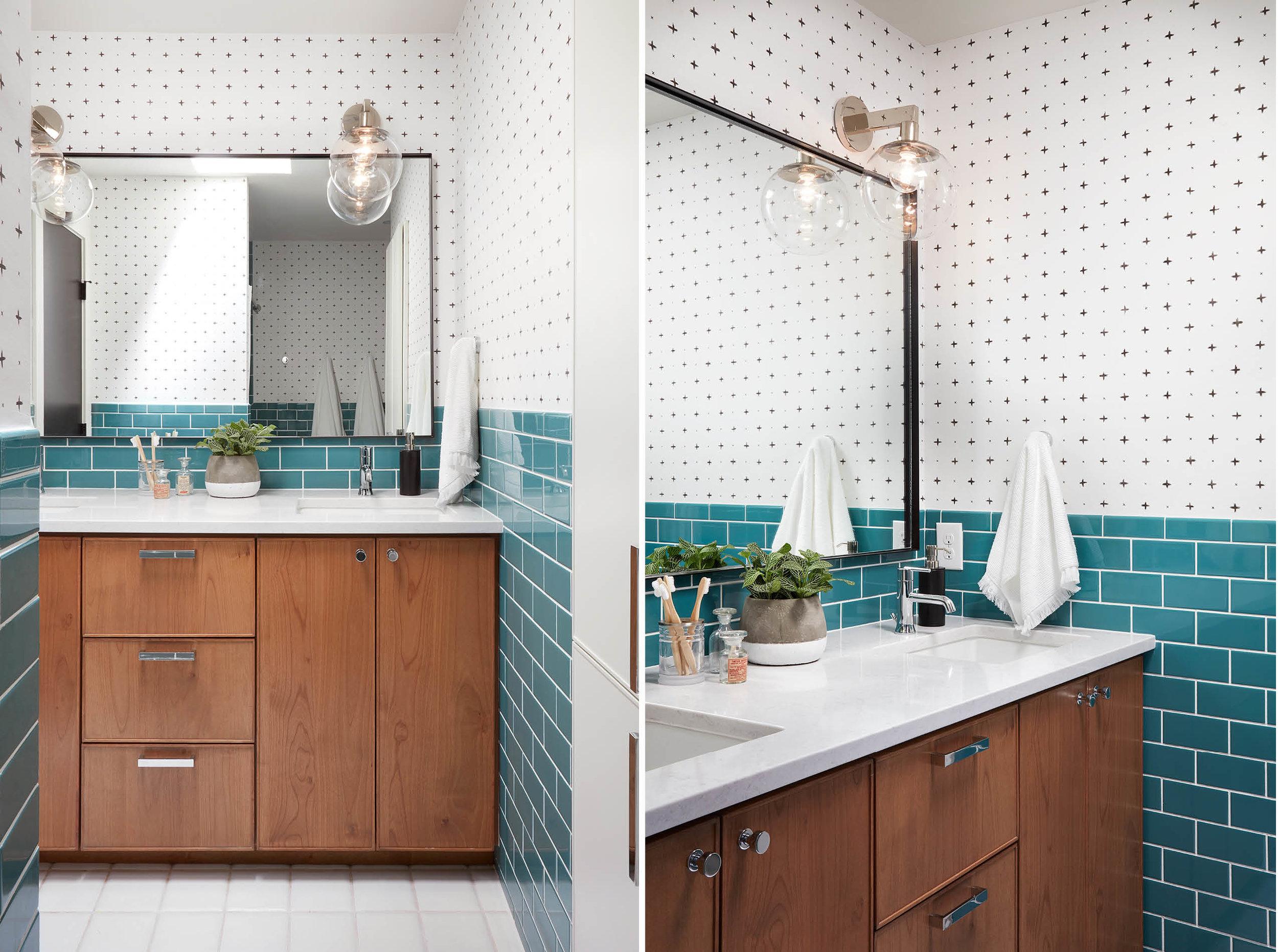 (Magnolia Home Artful Prints + Patterns—Cross Stitch MK1100)