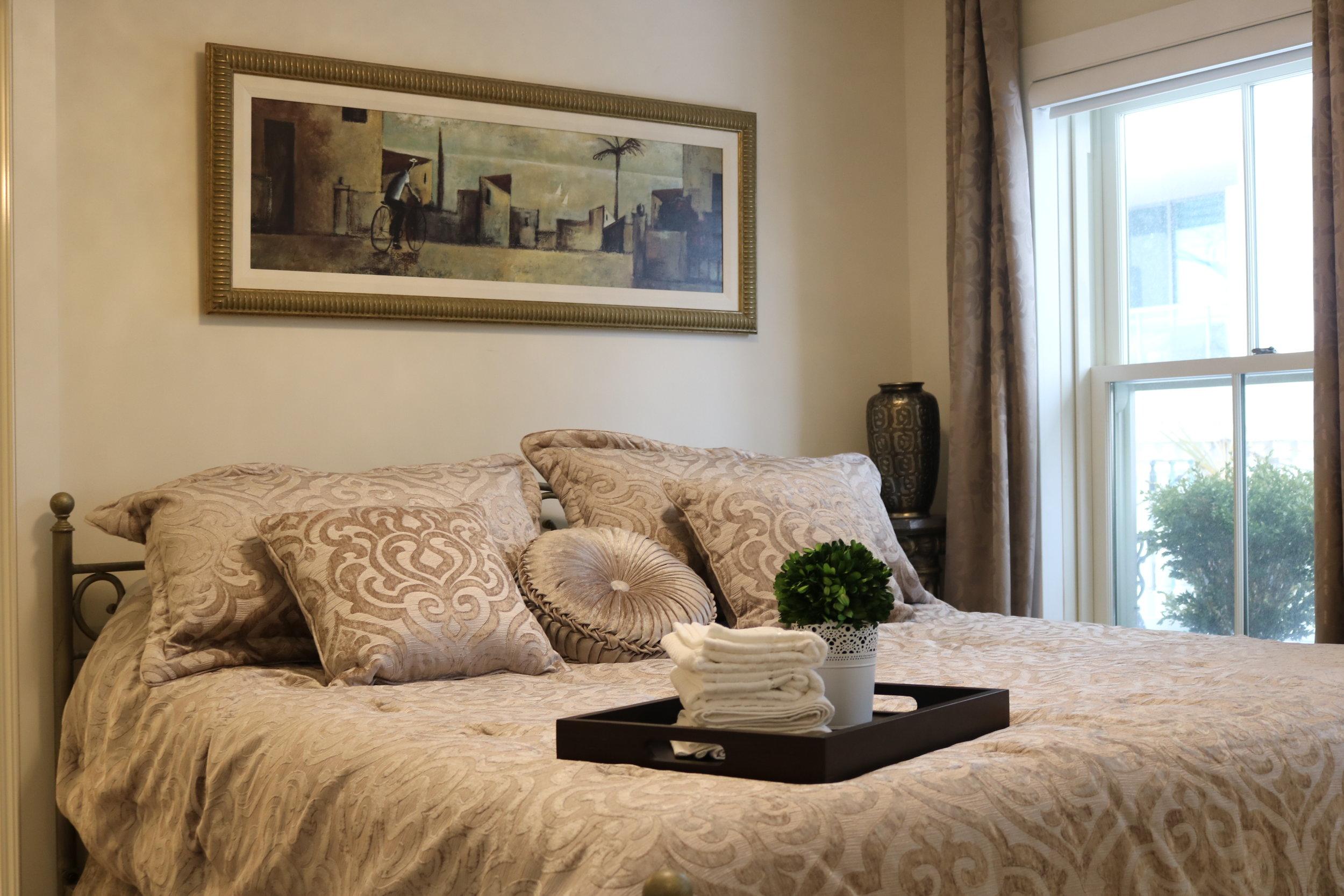 Bronte suites - Oakville/Ontario