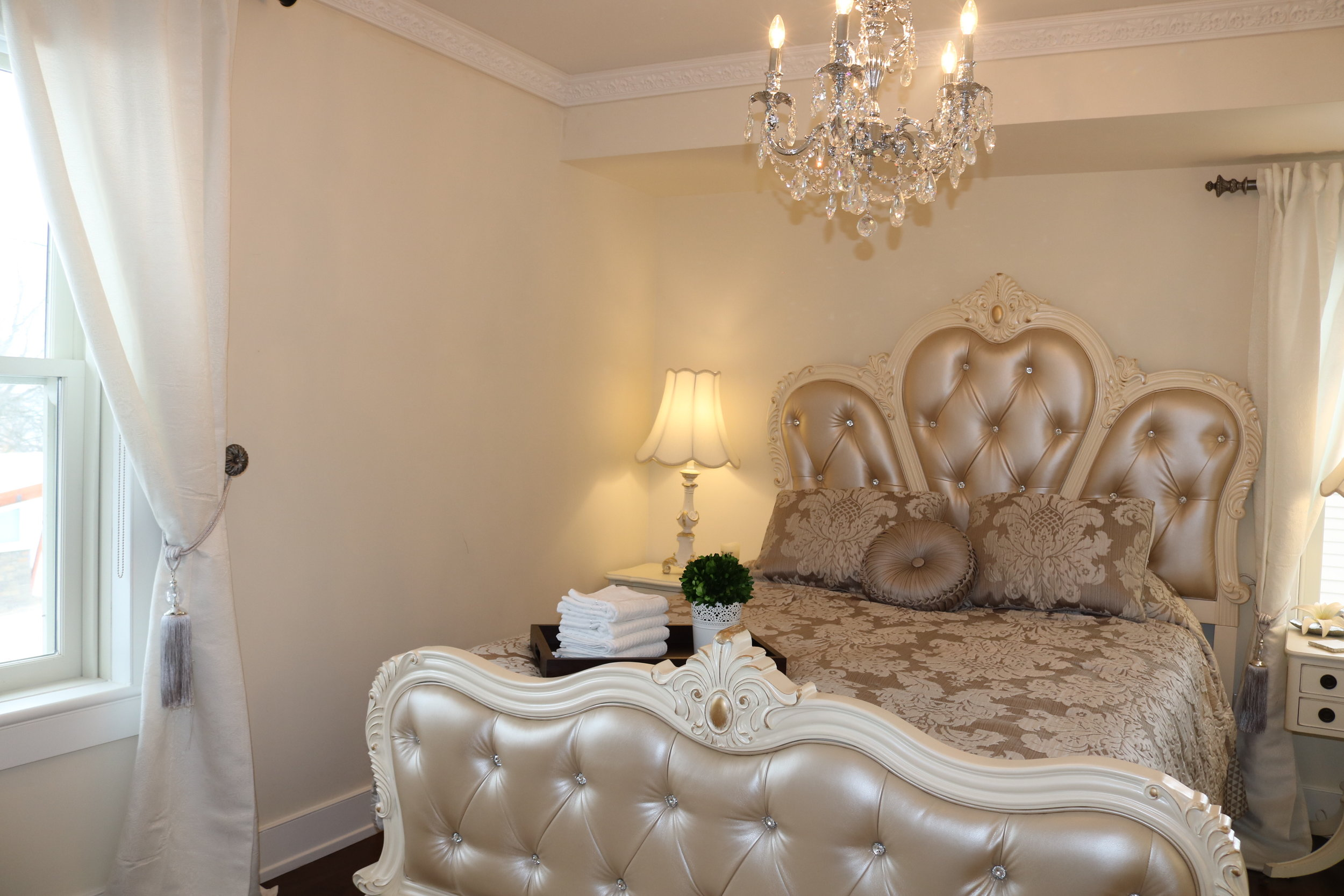 Lakeview Suite - Oakville/Ontario