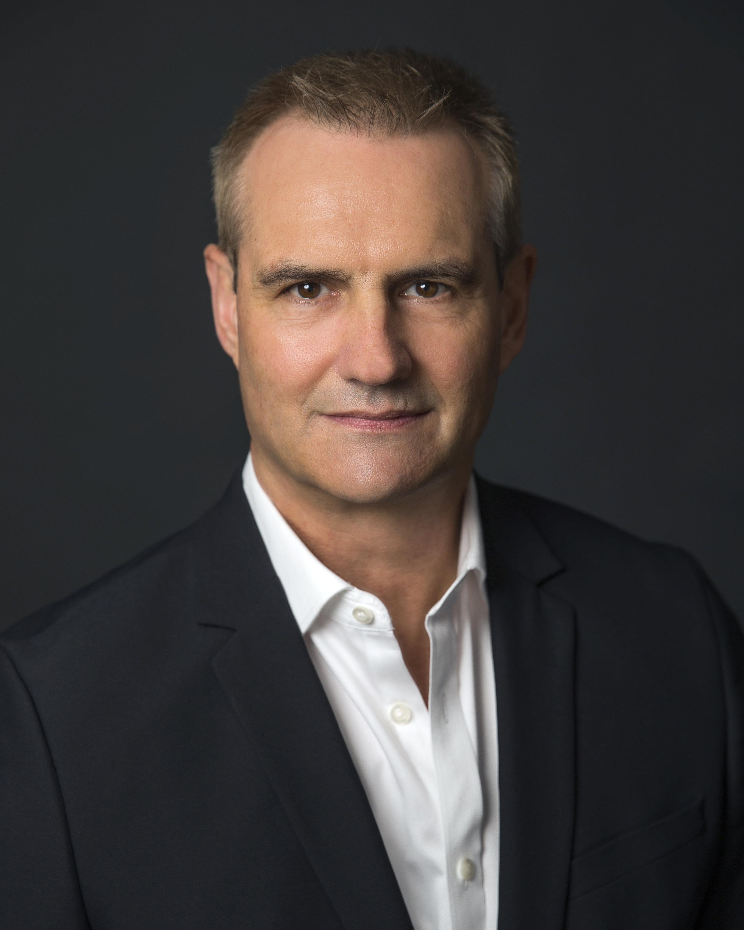 Jim Harding - Property Owner/Director