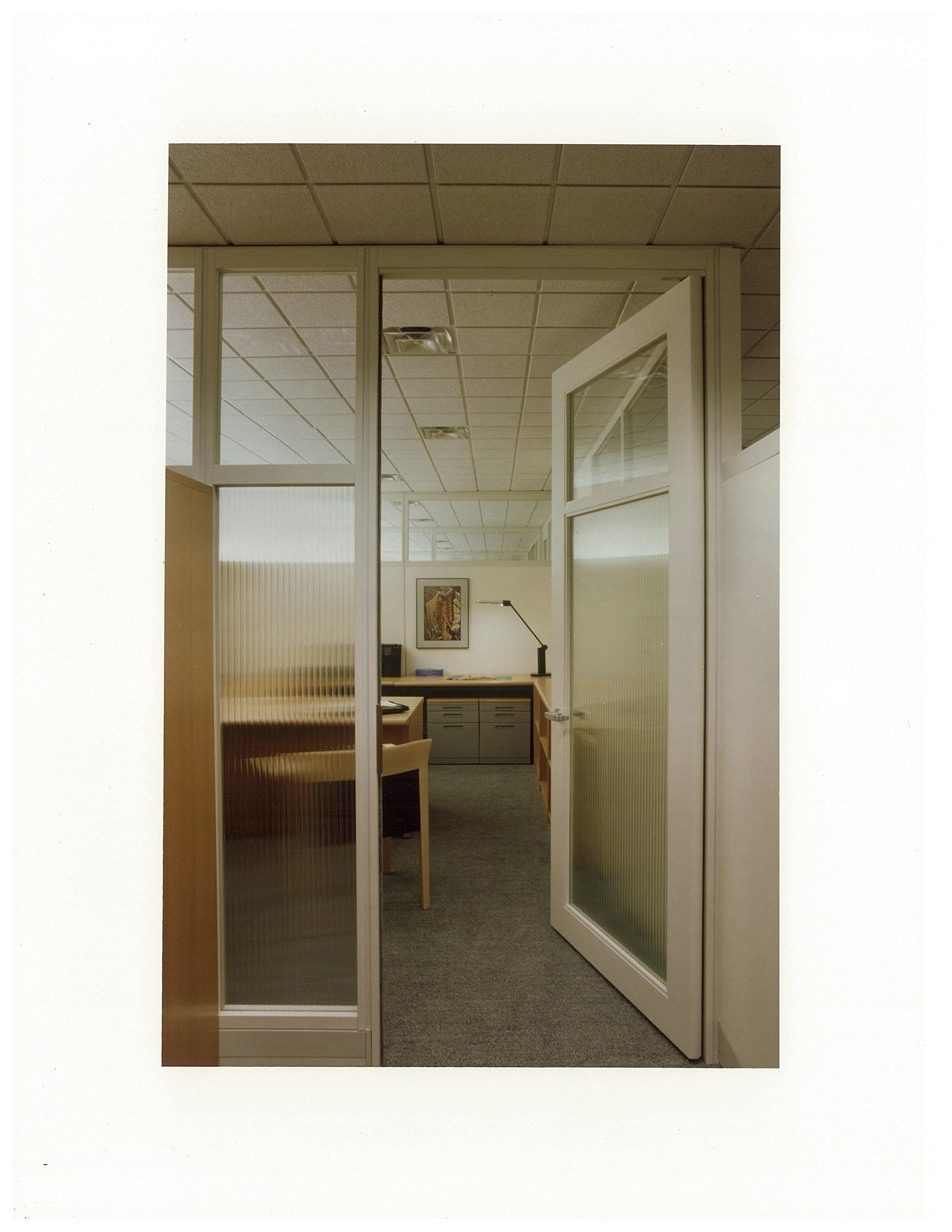 WORLD BANK HEADQUARTERS w/ KPF Interior Architects