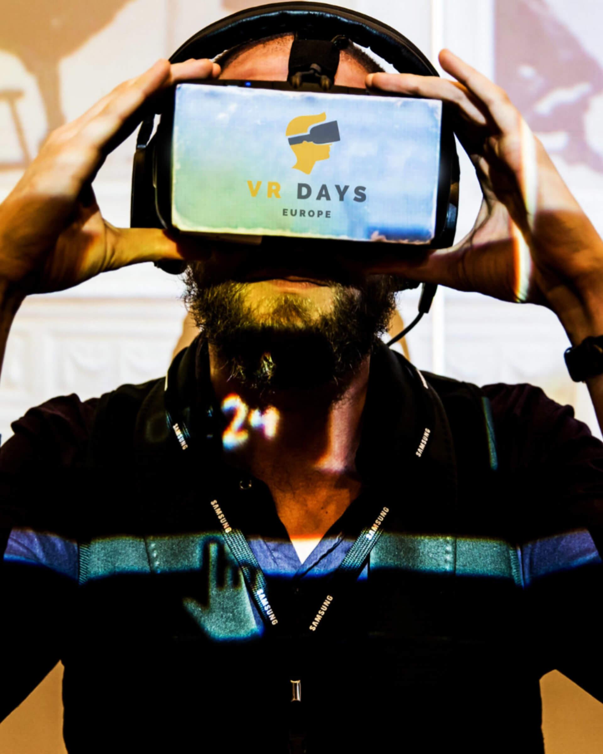 VR Days Europe -