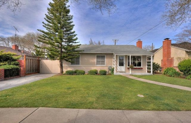 SOLD - $535,000