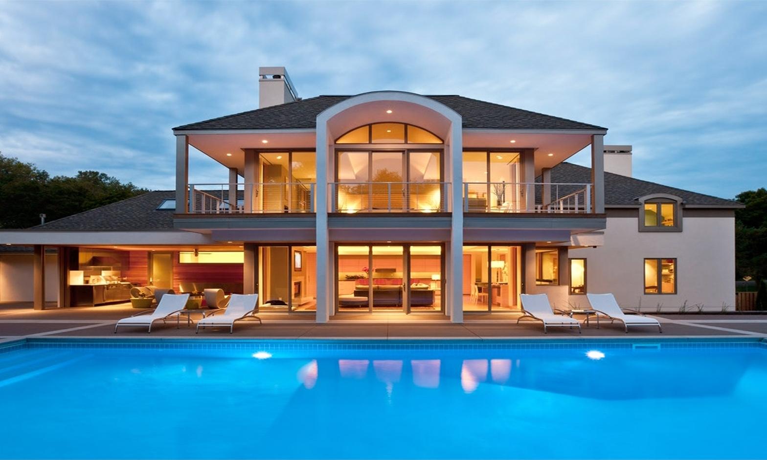 mendota heights residence -