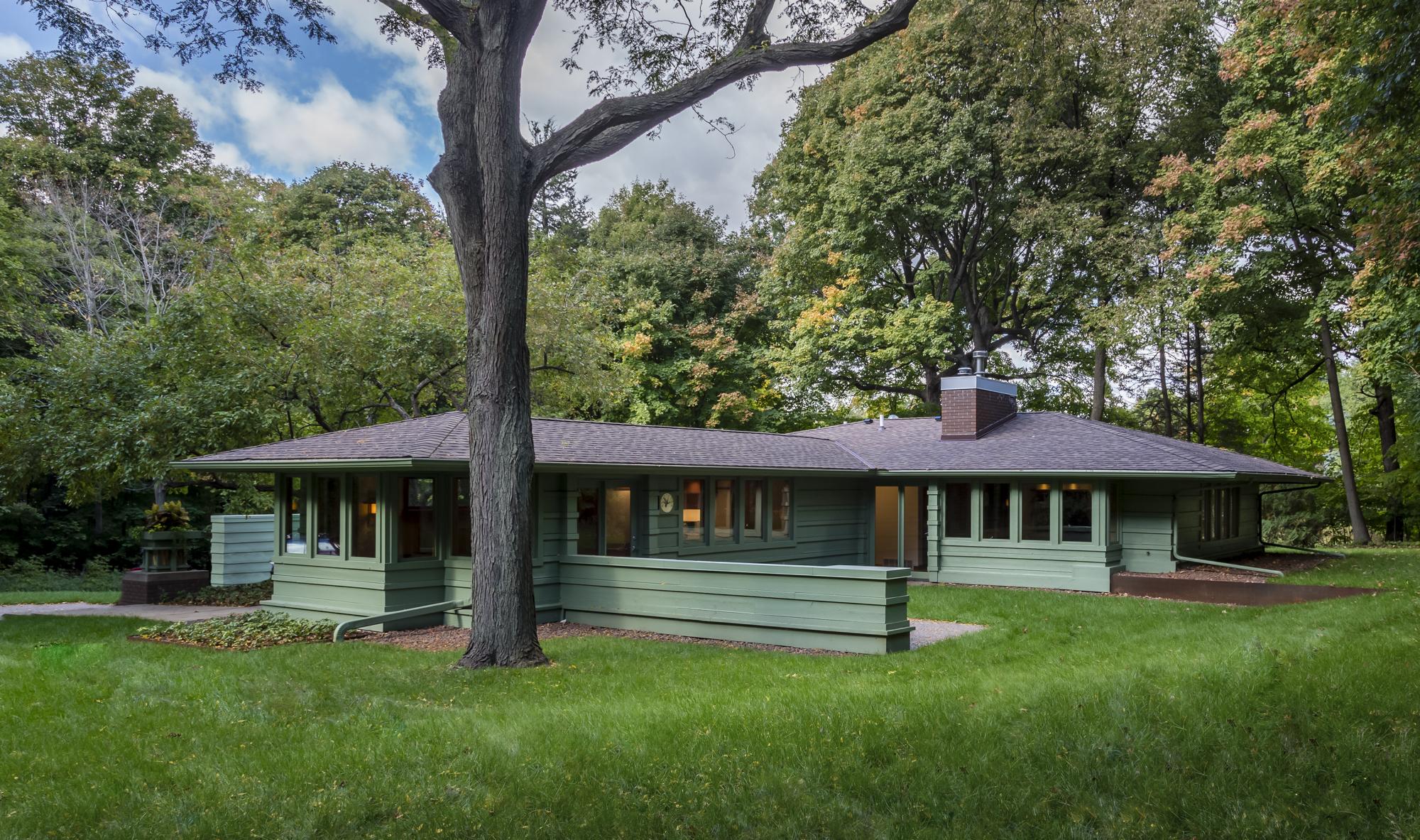 lake minnetonka guest house -