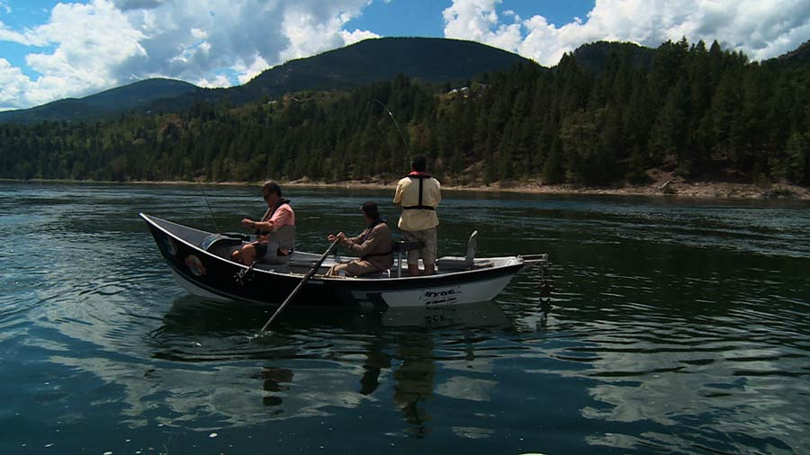 CLASSIC FLOAT - 2 People8 Hours of Incredible River Fishing$600+tax (total) ($300 per person)