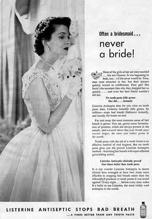 """Always a Brides Maid, Never A Bride"""