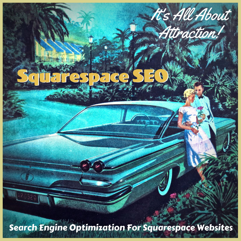Squarespace SEO - Optimizing your website for search engines
