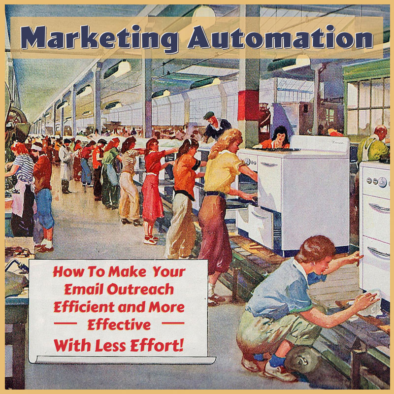 What is Marketing Automation and How Does It Help Attract Clients?