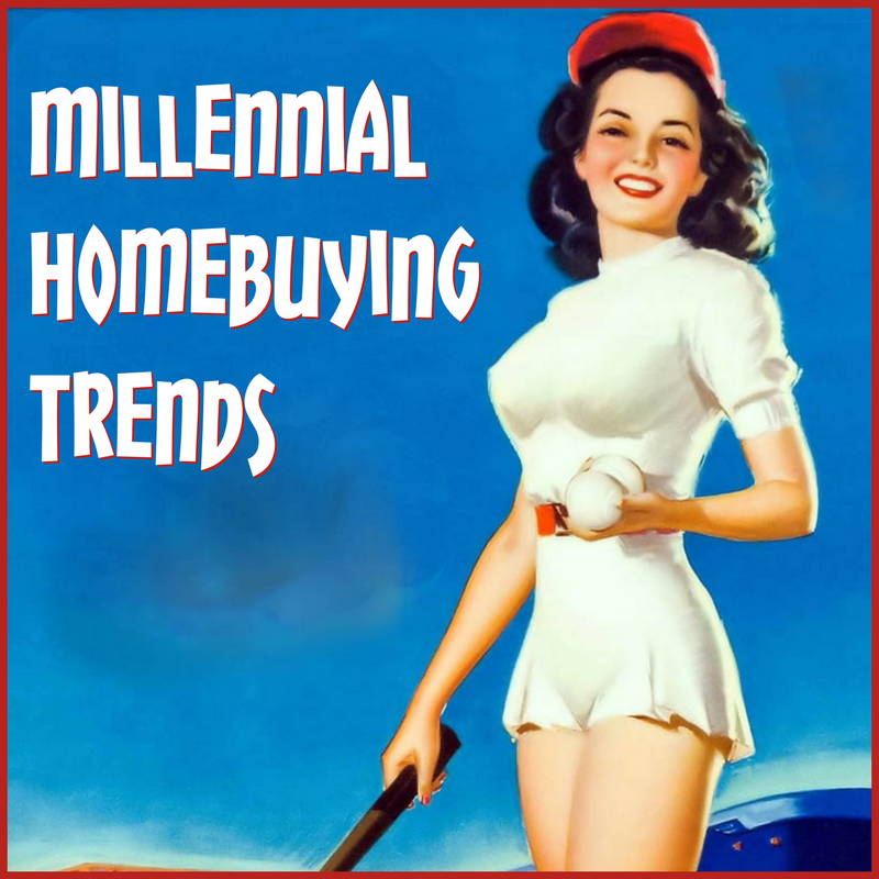 Millennial Homebuying Trends