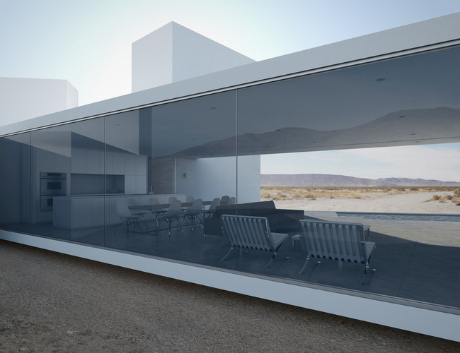 Edward Ogosta Architecture
