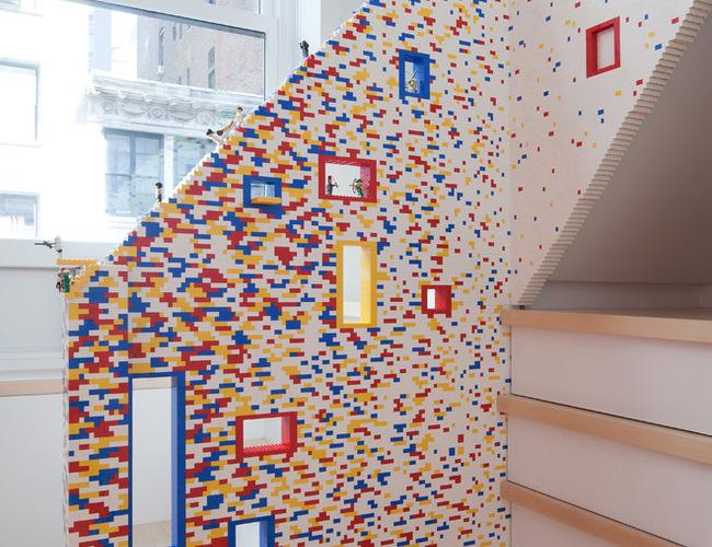 I-Beam Design Architecture and Interior Design