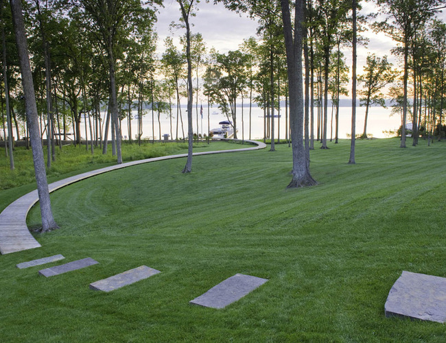 Wagner Hodgson - Landscape Architecture and Planning