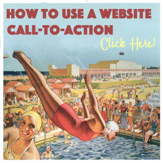 Call-to-Actions are Part of an Inbond and Content Marketing Strategy