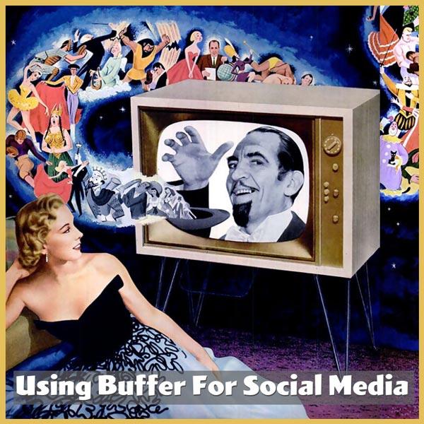 Buffer Makes Social Media Marketing Easy