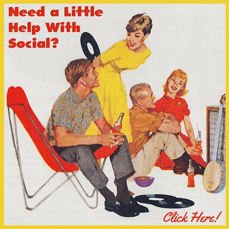 Let us handle your social media posting.
