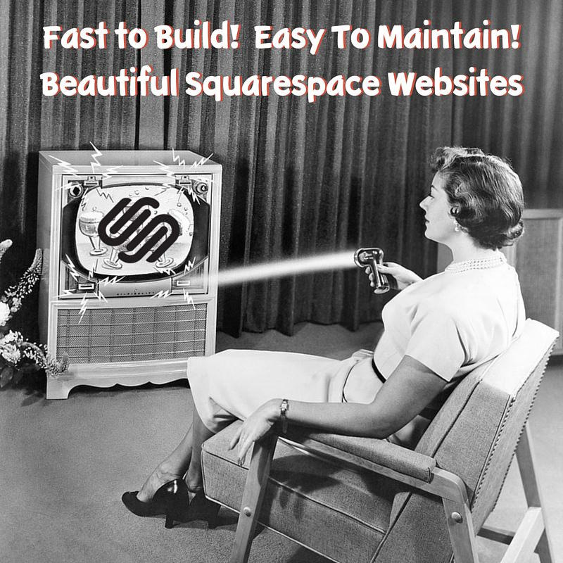 Why Squarespace Websites Are The Very Best Choice For Interior Designers
