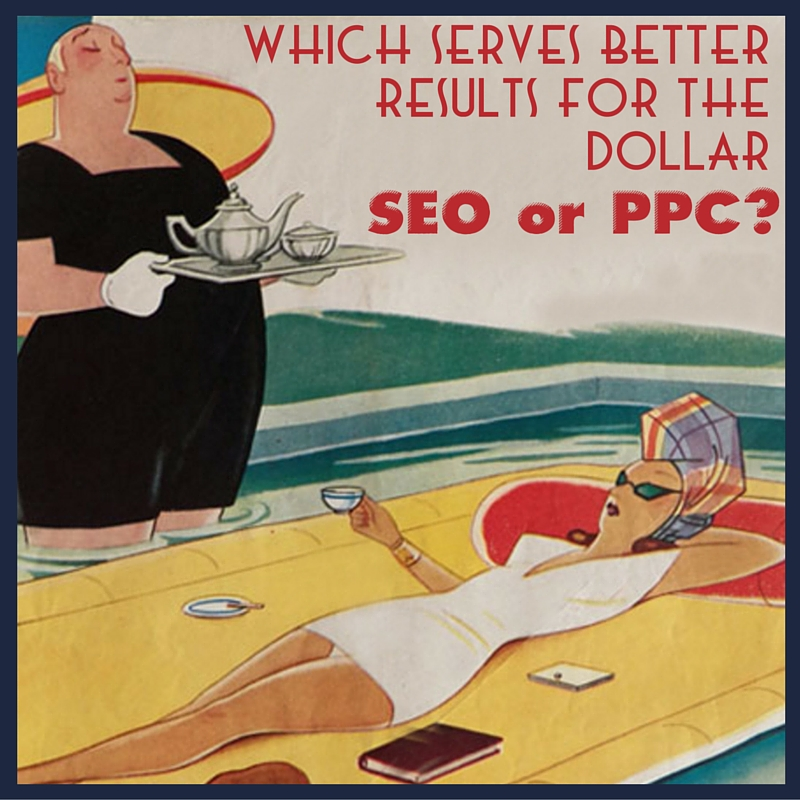 Is SEO or PPC More Cost Effective?