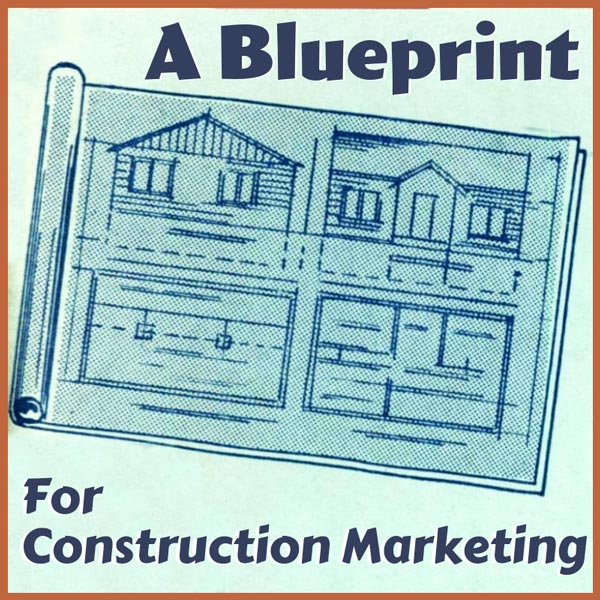 A Marketing Plan for Builders, Architects Interior Designers and Landscape firms