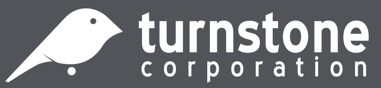 Turnstone Corporation Logo design.png