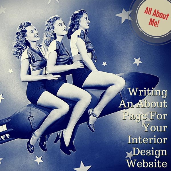 How To Write A Website About Page