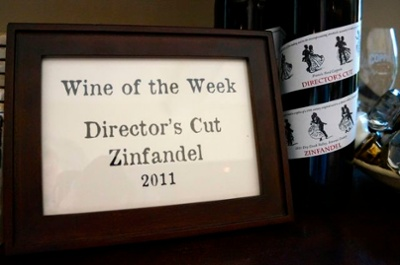 Place Branding and Movie Marketing are Used To Sell Wine