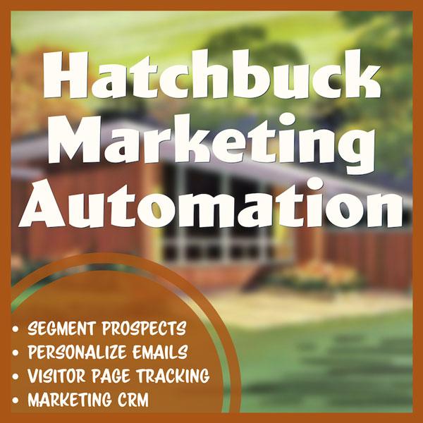 Hatchbuck Marketing Automation
