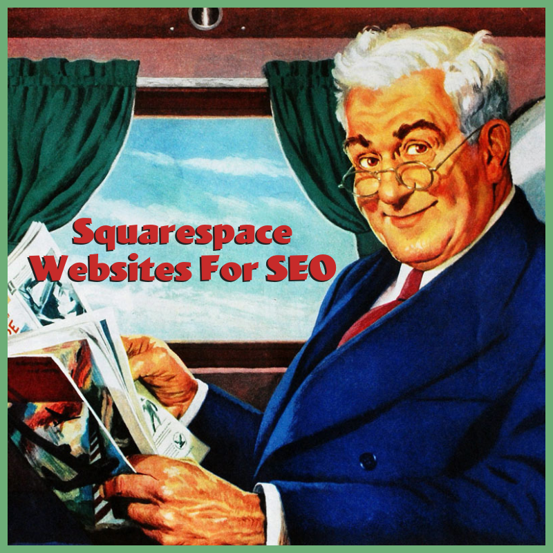 Squarespace Websites And SEO