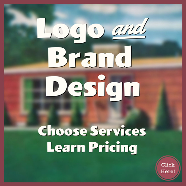 Logo and Brand Design Services and Pricing