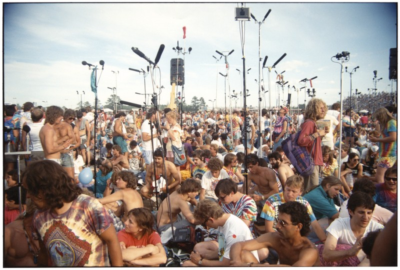 Grateful Dead Tapers Section - Business of the Dead