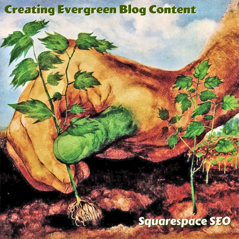 Creating Evergreen Blog Content
