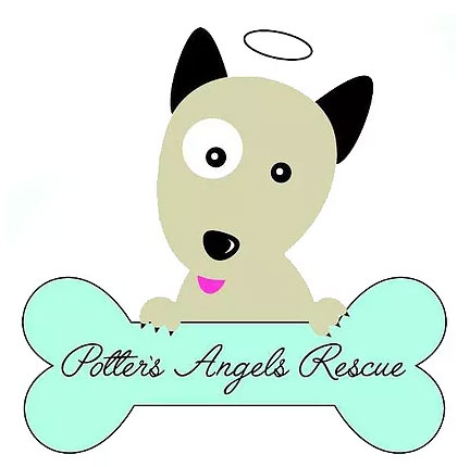 Potter's Angels Rescue