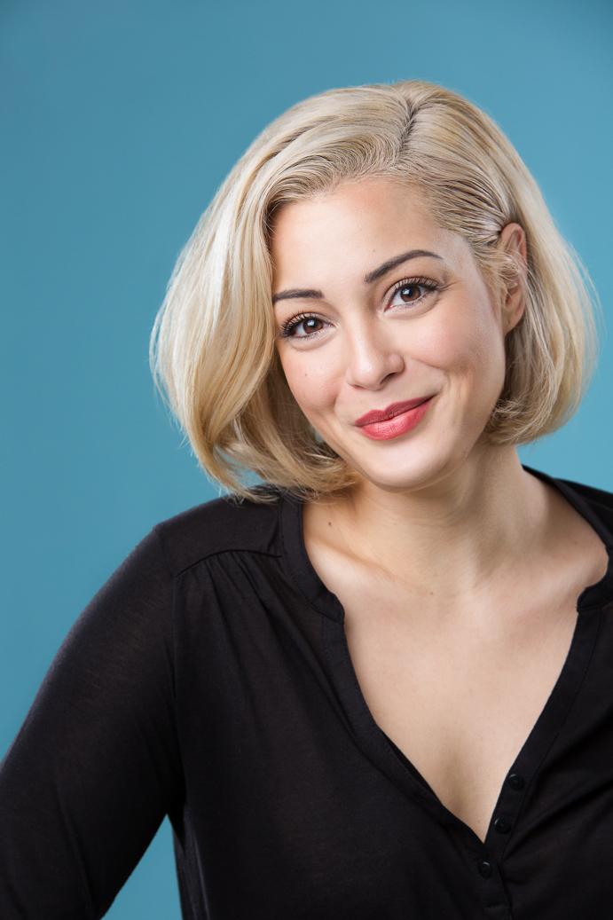 Kristin Noriega