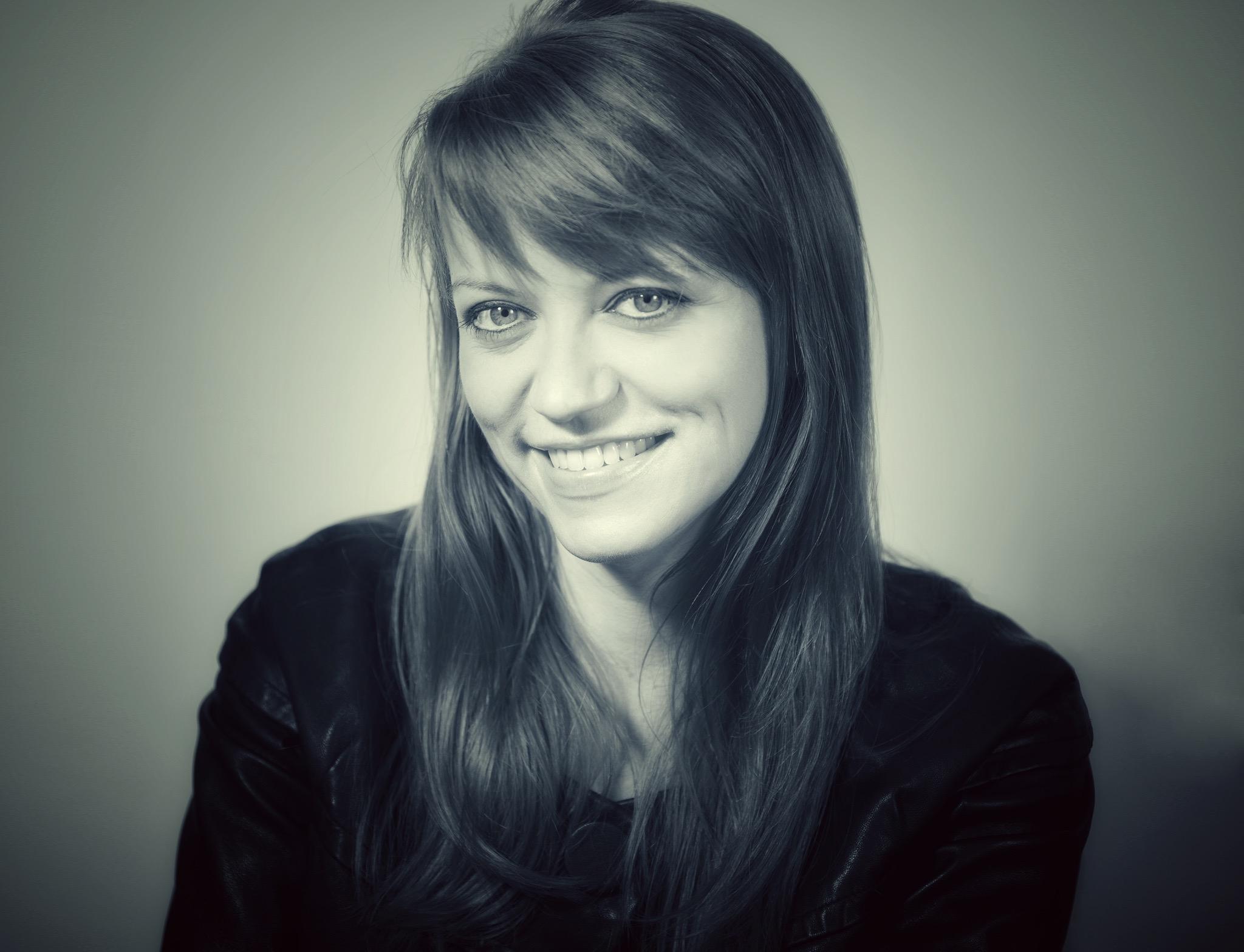 KAMILA PROKOP - EP / Director of Talent