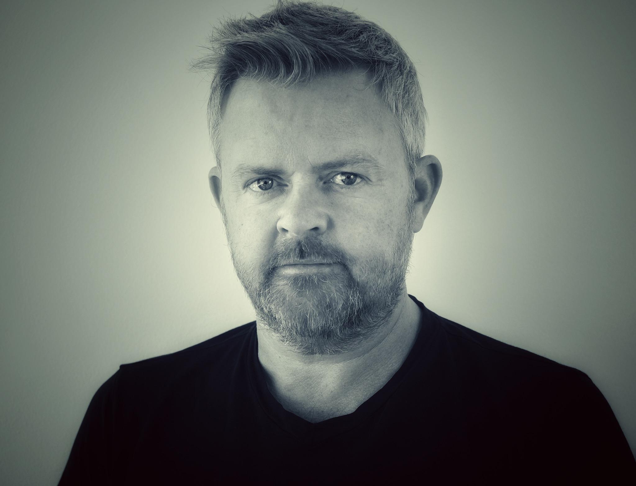 Brian Carmody - Founding Partner