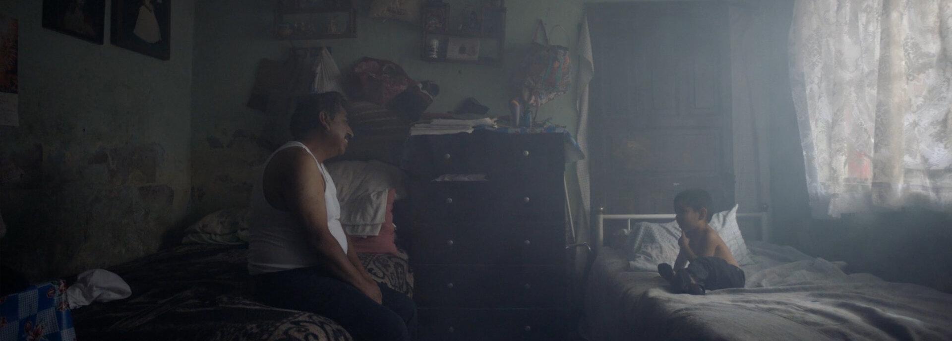 Inferno - Trailer