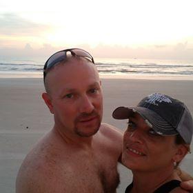 Daytona Beach, Florida, honeymoon