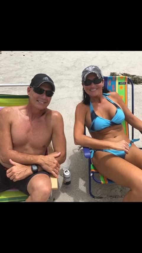 Florida at the Beach