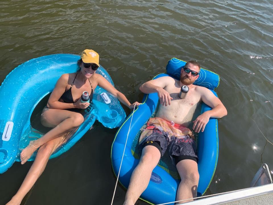 Cheat Lake, WV