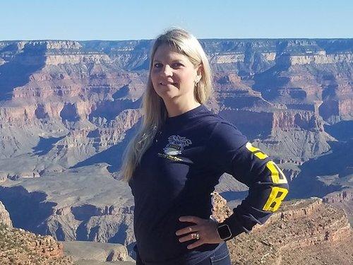 SOB @ the Grand Canyon