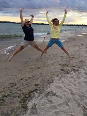 Crystal Beach, Ontario Canada Lake Erie