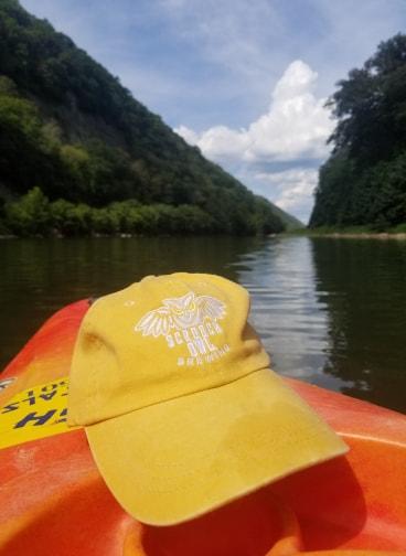 SOB on the Potomac.