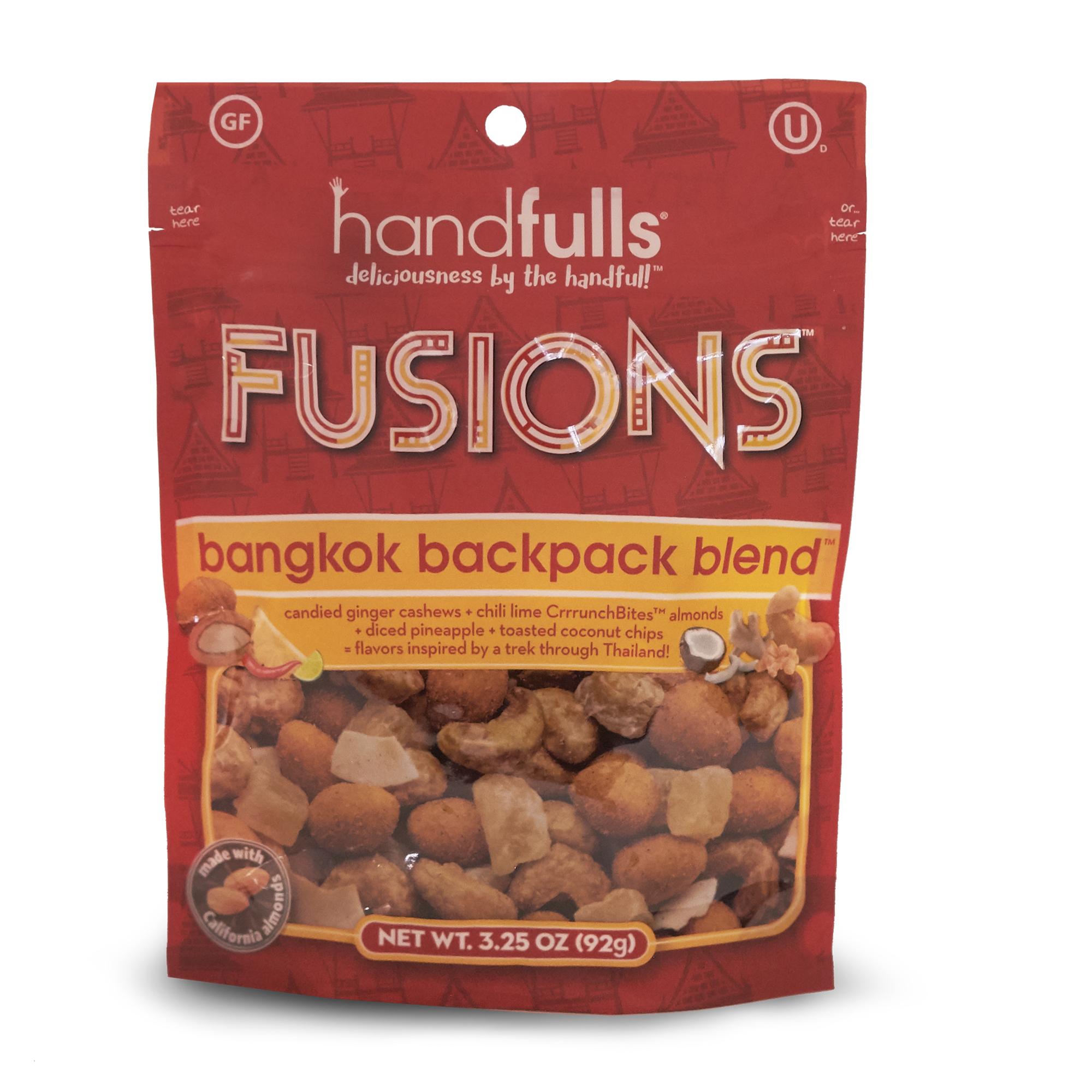 Fusions Bangkok Backpack Blend