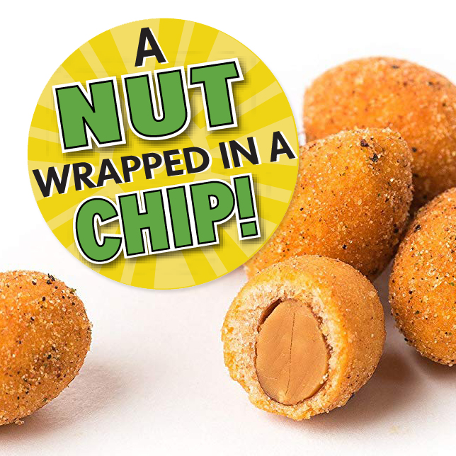 nut wrapped in a chip.jpg