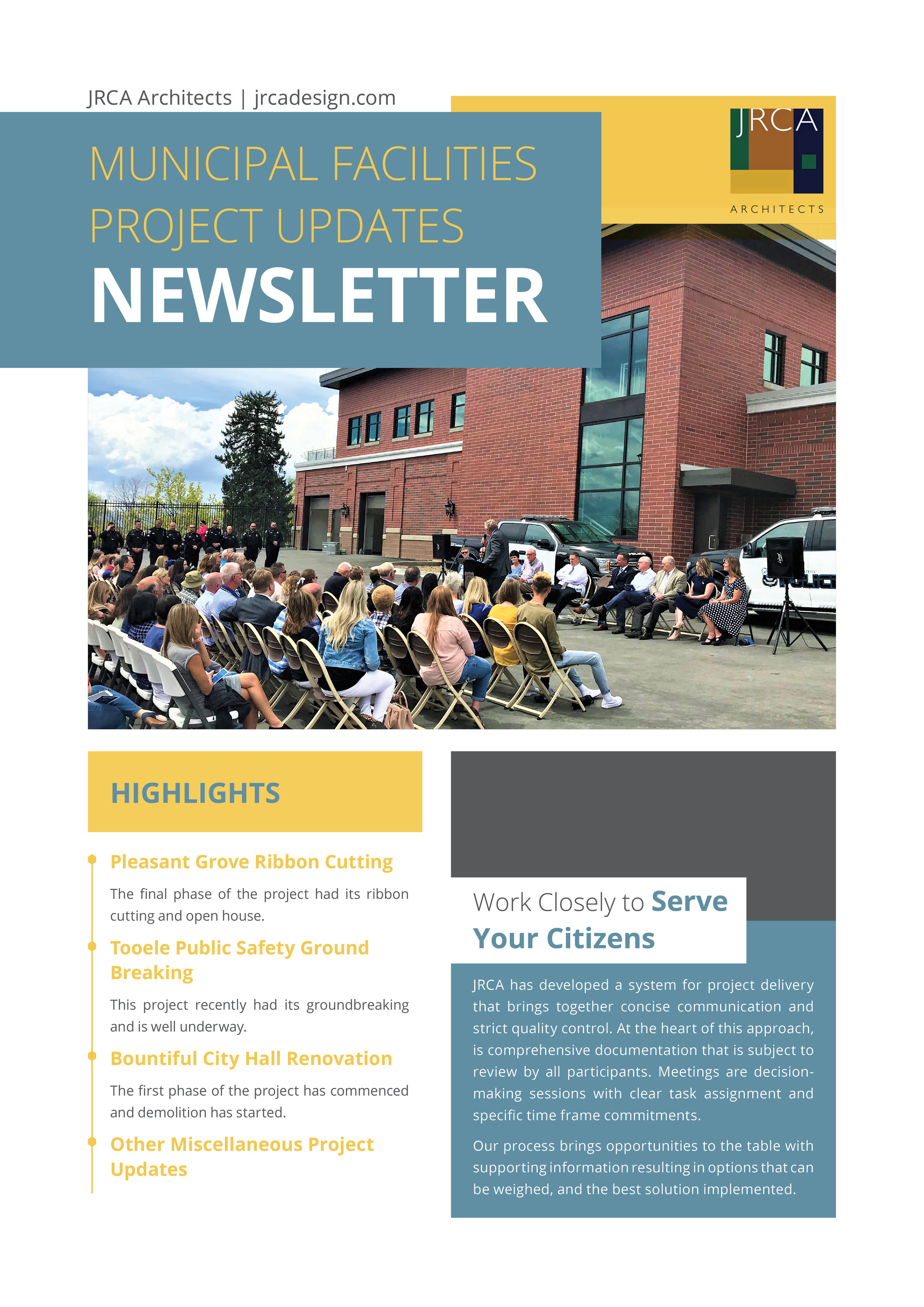 Municipal Facilities Newsletter.jpg