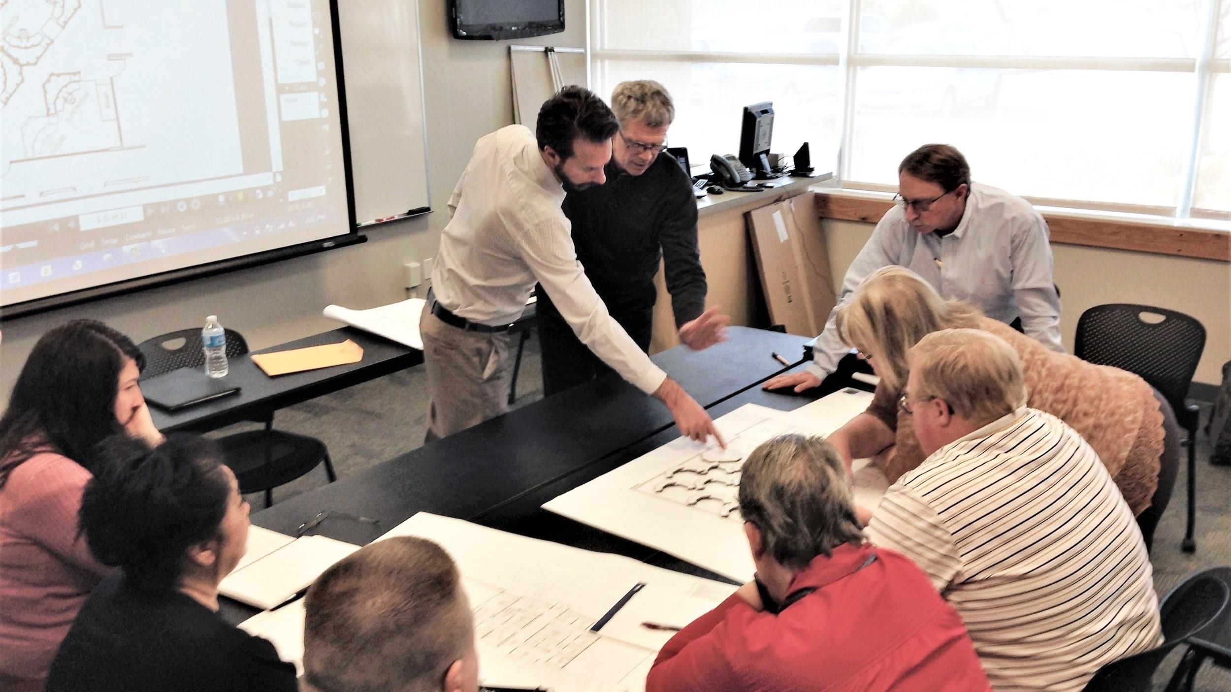 Planning and Design Workshop