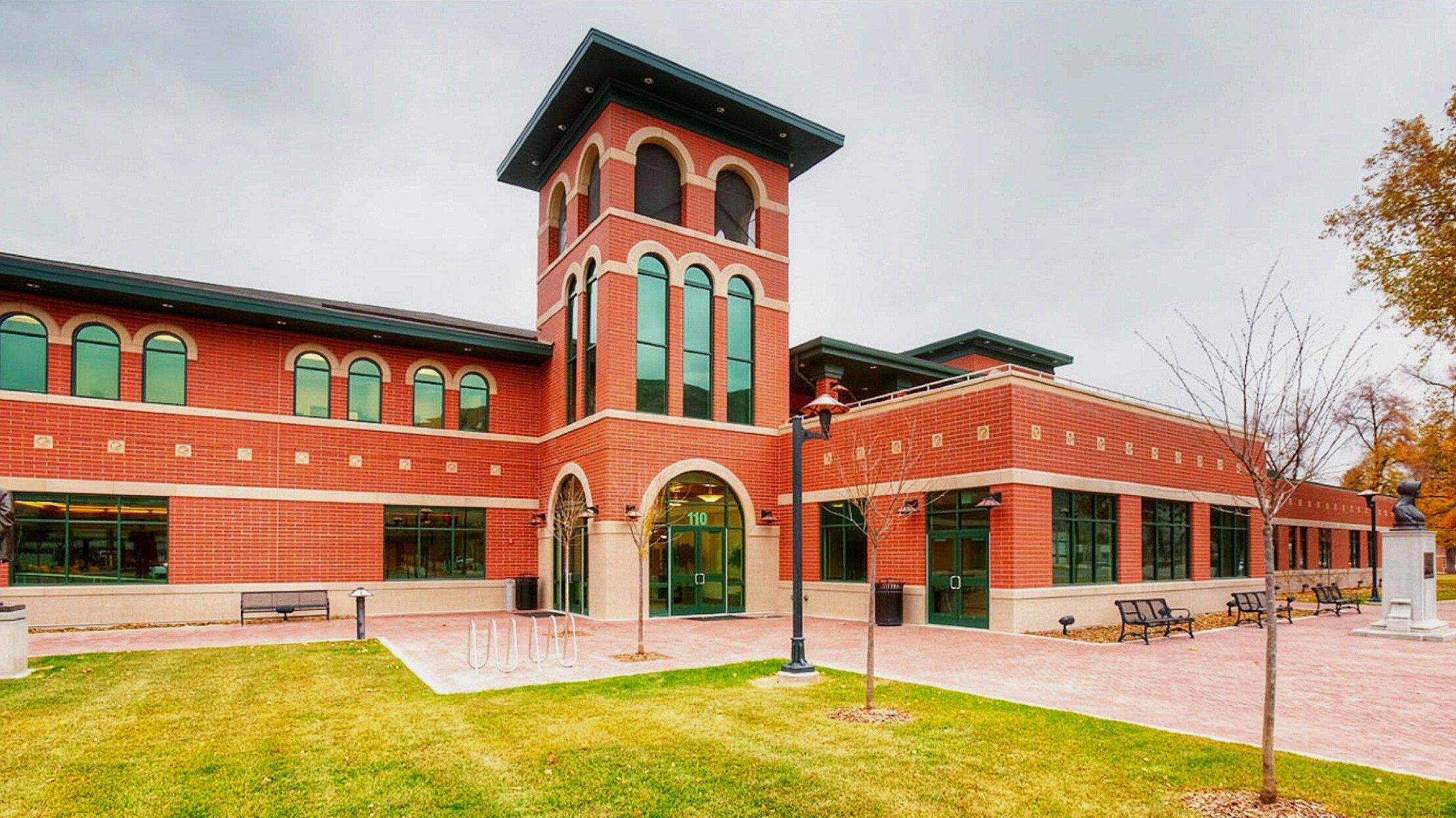 Springville Civic Center