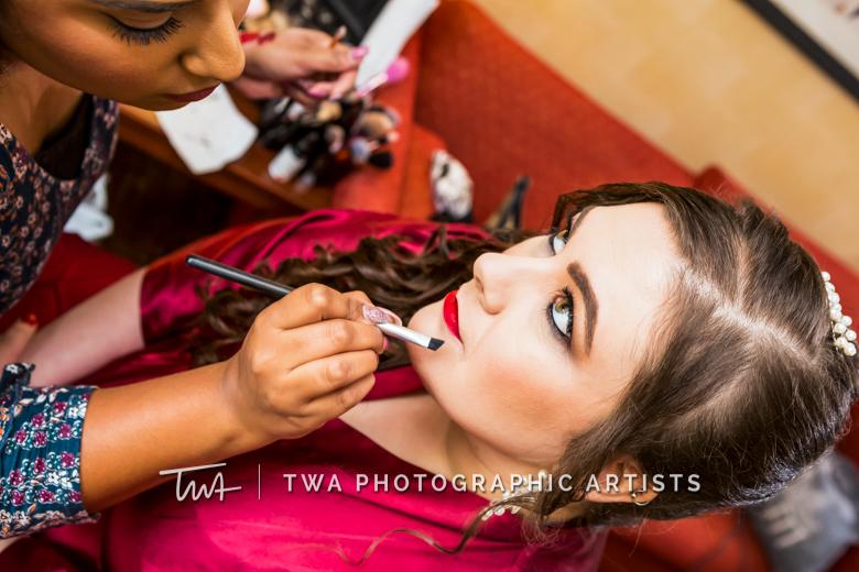 TWA PHOTOGRAPHIC ARTISTS