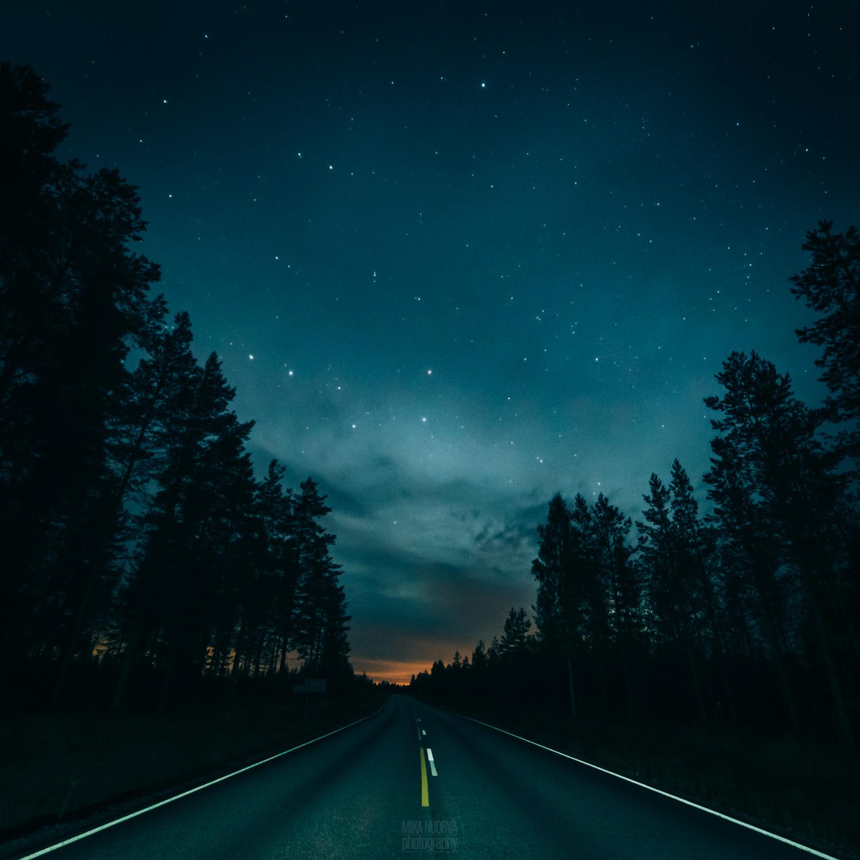 Journey vs destination