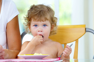 get picky eater to eat more